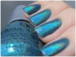 China Glaze OMG Collection – DV8 (Deviate)