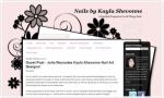 Guest Post no Blog Nails by Kayla Shevonne