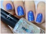Aqua Paillettes Sparkle Touch #270 (Kiko)