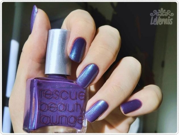 Scrangie by Rescue Beauty Lounge e Apresentação!