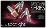 OPI Designer Series Collection