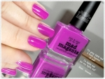 piCture pOlish Blog Fest – Better Late than Never! Mad Magenta