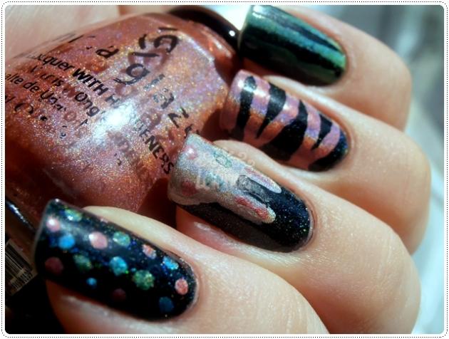 Nail Art Páscoa 2