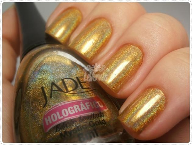 Mystic Gold (Jade)