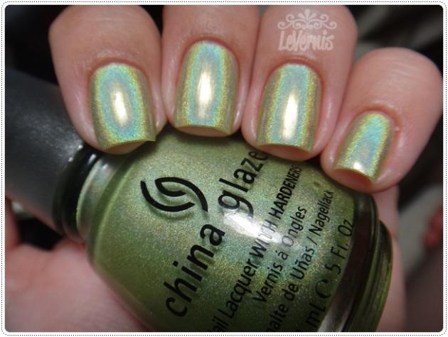 China Glaze - L8R G8R (3)