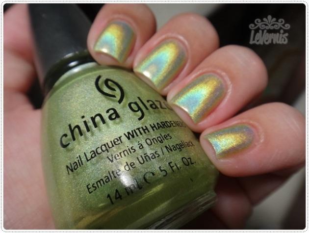China Glaze - L8R G8R (7)