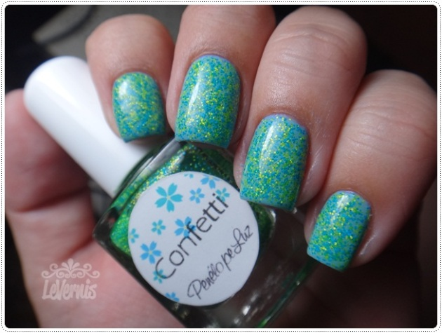 Beauty Color - Sunday + Penelope Luz - Confetti (1)