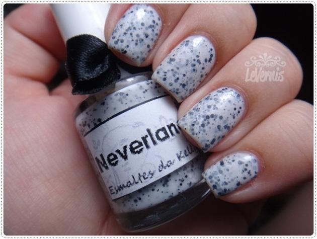Esmaltes da Kelly - Neverland (2)