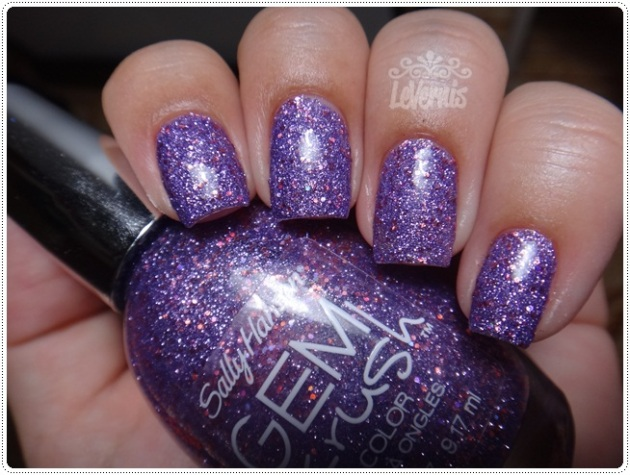 Sally Hansen - Be-Jeweled (3)