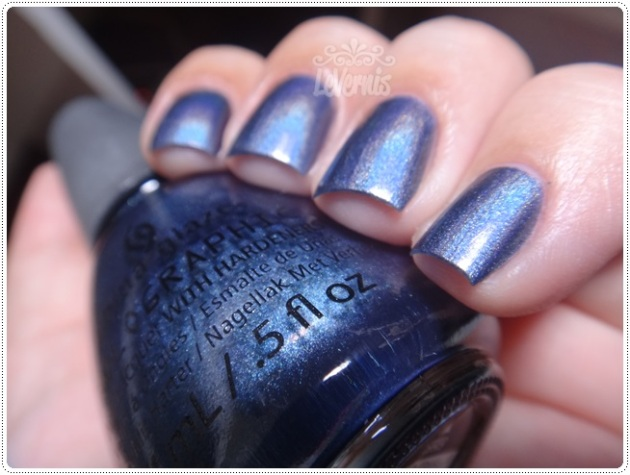 China Glaze - Strap On Your Moonboots (2)