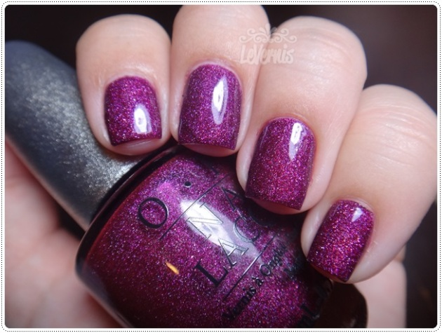 OPI - DS Extravagance (1)