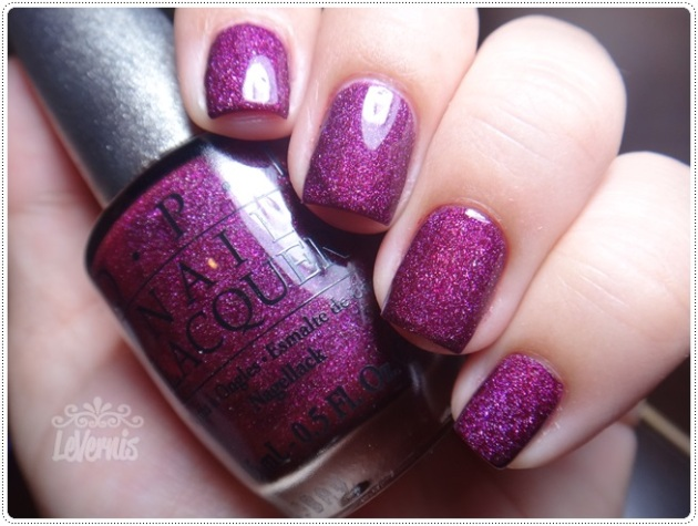 OPI - DS Extravagance (2)