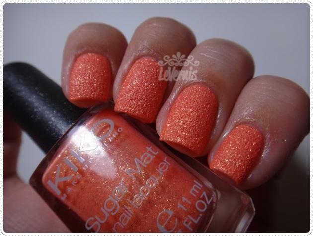 Kiko - 639 --- Golden Mandarin - Mandarino Dorato (2)