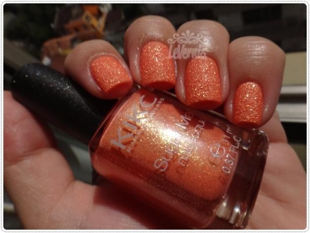 Kiko - 639 --- Golden Mandarin - Mandarino Dorato (3)