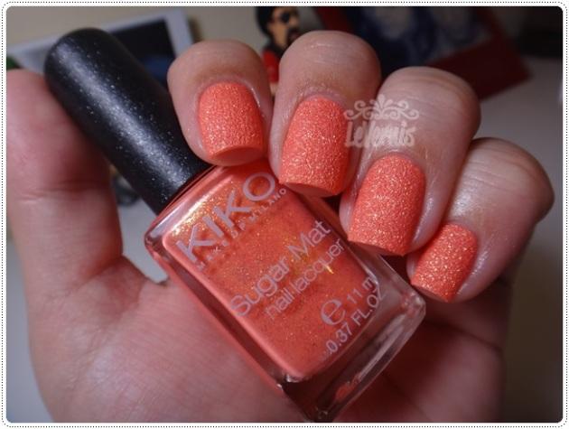 Kiko - 639 --- Golden Mandarin - Mandarino Dorato (5)