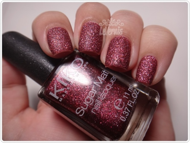 Kiko - 645 --- Burgundy - Bordeaux  (1)